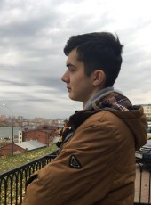 Artem, 18, Russia, Izhevsk