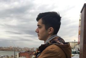 Artem, 18 - Just Me