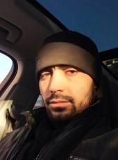 farhad  kurbonov, 26, Россия, Иркутск