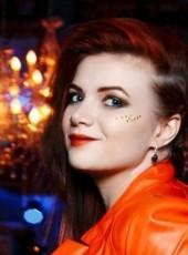 Yulya, 26, Russia, Yekaterinburg