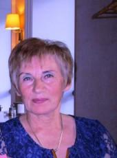 Lyubov, 57, Russia, Kaliningrad