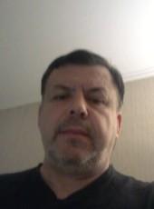 yuriy, 47, Belarus, Minsk