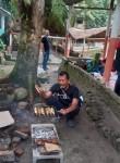 Iwan, 50, Medan