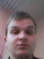 Aleksey, 19, Russia, Berezovskiy