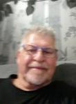 Pär Widahl, 63  , Jonkoping