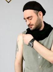 alex, 30, Georgia, Tbilisi