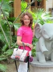 Marina, 46, Russia, Saint Petersburg