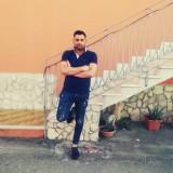Antonio, 33  , Saviano