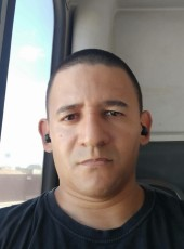 Gustavo, 36, Brazil, Cuiaba
