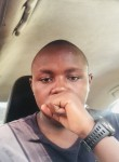 Don, 28  , Isiolo