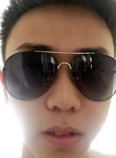哈哈, 29, China, Xi an