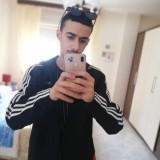 Giuseppe , 19  , Oria