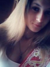 Natalinochka, 19, Ukraine, Donetsk