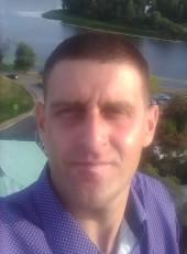Yuriy, 33, Russia, Nizhniy Novgorod