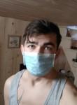 ash, 26, Seversk