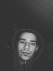 Maksim, 25, Russia, Omsk