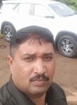 Prashant, 39  , Thane