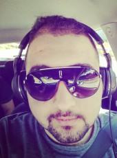 Konstantinos Kon, 24, Cyprus, Larnaca