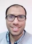 Hatem el shafey, 36  , Cairo