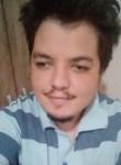 Junior Mendonça, 29  , Juiz de Fora