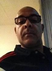 carlos xavier, 53, Luxembourg, Differdange