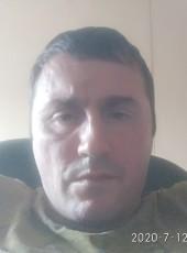 Misha, 38, Russia, Moscow