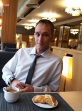Kirill, 24, Russia, Tyumen
