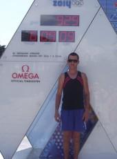andrey, 48, Russia, Sochi