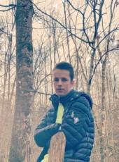 Florian, 19, France, Aurillac