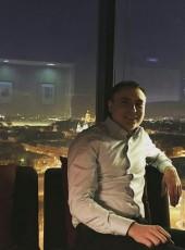 Александр, 25, Россия, Санкт-Петербург