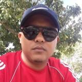 Miguel Angel, 29  , Jobabo (Las Tunas)