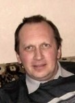 Vlad Charov, 52  , Moscow