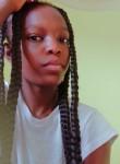 Audrey, 20  , Yaounde