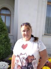 Larisa, 59, Russia, Novosibirsk
