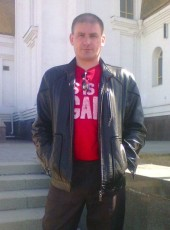 dmitriy, 43, Russia, Krasnoyarsk
