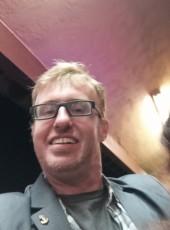 Bryan , 41, United States of America, Anaheim