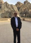 Arjan Maheshwari, 57  , Mirpur Khas