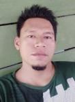 Supriadi, 32, Makassar