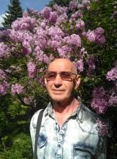 Petr, 58, Russia, Yekaterinburg