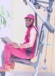 fasy maxwell , 30  , Kinshasa