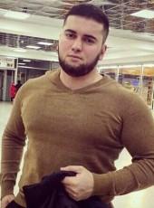 Aziz, 32, Russia, Moscow