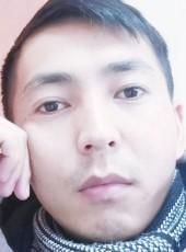 Marat, 25, Kyrgyzstan, Osh