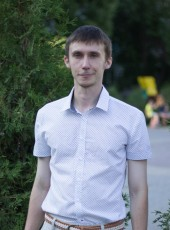 Pavel, 30, Russia, Omsk