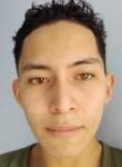 Alberto correy, 19  , Ixtapaluca