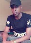 Antoine, 23 года, Yaoundé