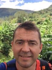Steve, 48, Andorra, Andorra la Vella