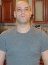 Dmitriy, 40, Russia, Moscow