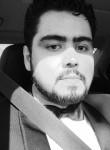 Enrique, 35  , Guadalupe (Nuevo Leon)