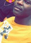 morison, 31, Yamoussoukro