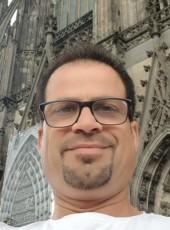 zakaria, 44, Germany, Cottbus